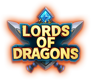 LORDS OF DRAGONS